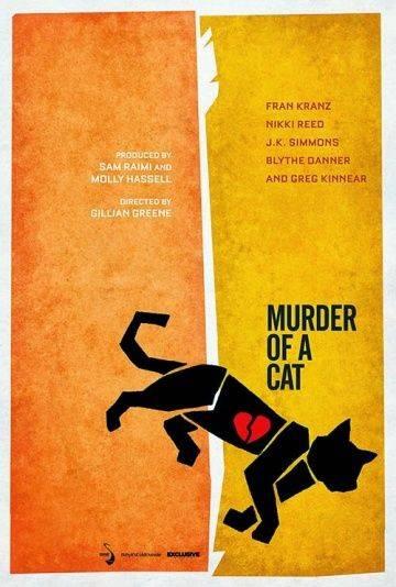 Убийство кота / Murder of a Cat (2013)