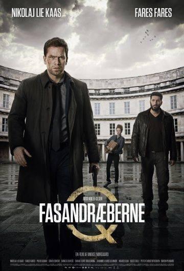 Мистериум. Убийцы фазана / Fasandrberne (2014)