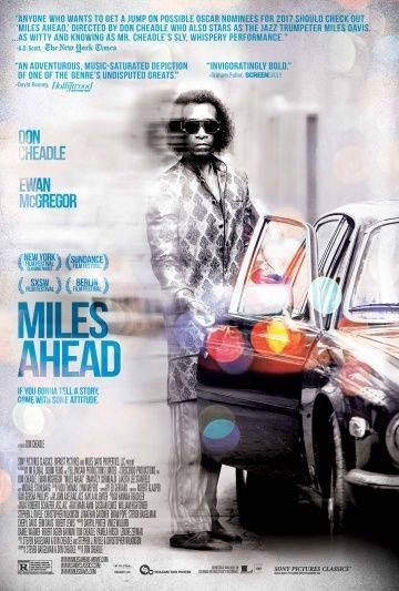 В погоне за Майлзом / Miles Ahead (2015)