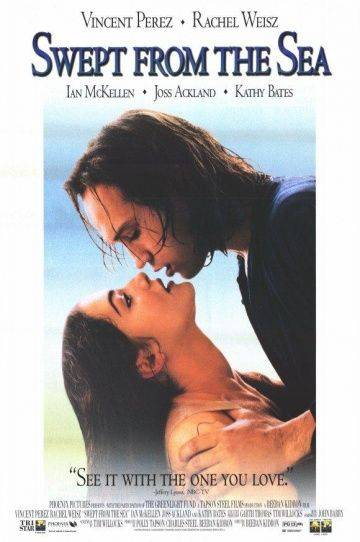 Унесённый морем / Swept from the Sea (1997)