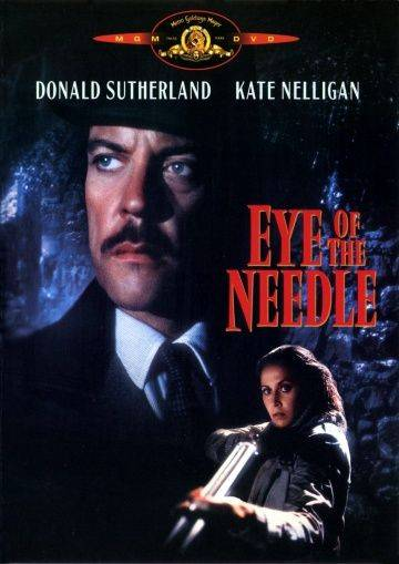 Ушко иголки / Eye of the Needle (1981)