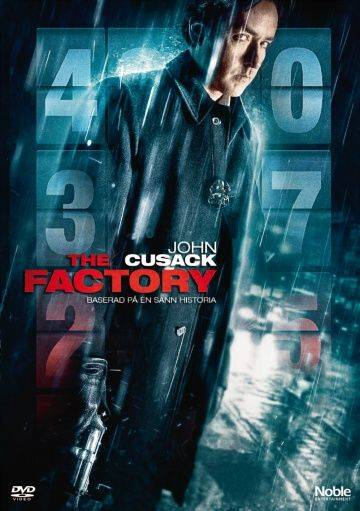 Фабрика / The Factory (2010)