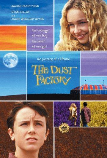 Фабрика пыли / The Dust Factory (2004)