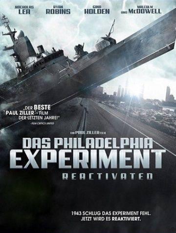 Филадельфийский эксперимент / The Philadelphia Experiment (2012)