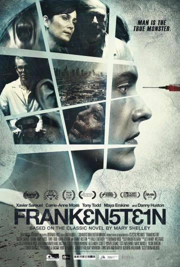 Франкенштейн / Frankenstein (2015)