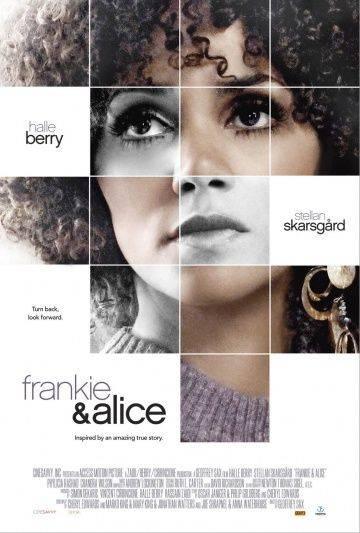 Фрэнки и Элис / Frankie & Alice (2009)