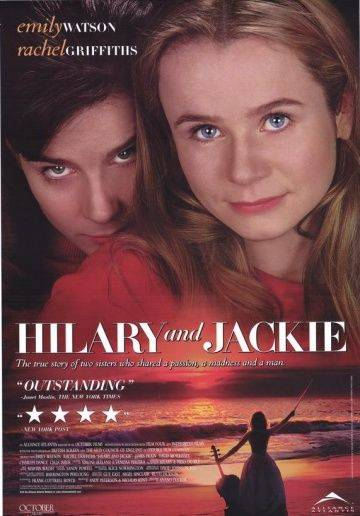 Хилари и Джеки / Hilary and Jackie (1998)