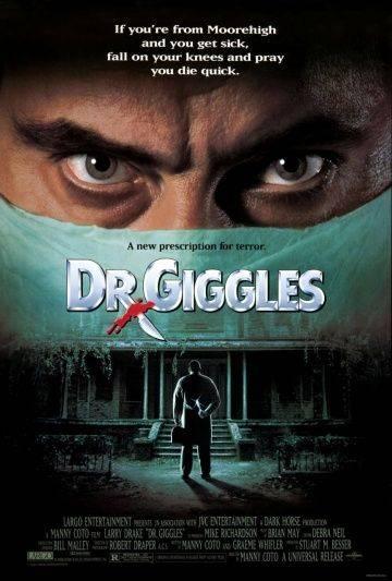 Хихикающий доктор / Dr. Giggles (1992)