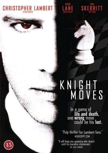 Ход королевой / Knight Moves (1991)