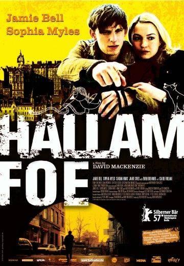 Холлэм Фоу / Hallam Foe (2007)