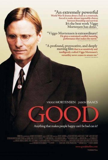 Хороший / Good (2008)
