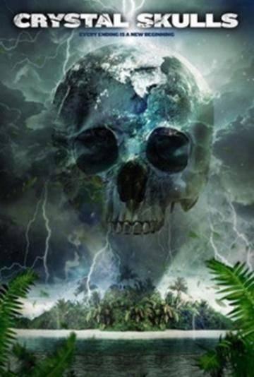 Хрустальные черепа / Crystal Skulls (2014)