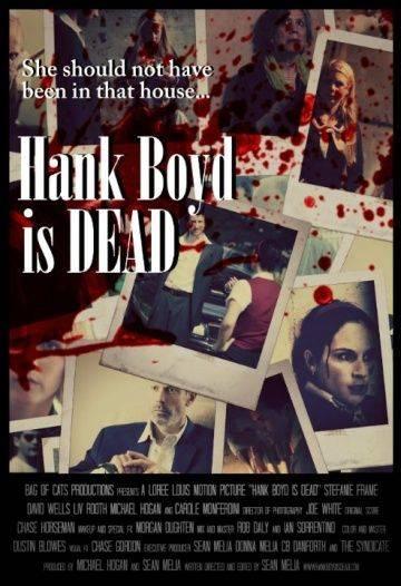 Хэнк Бойд мёртв / Hank Boyd Is Dead (2015)