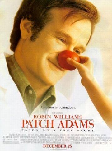 Целитель Адамс / Patch Adams (1998)