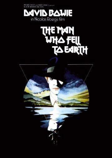 Человек, который упал на Землю / The Man Who Fell to Earth (1976)