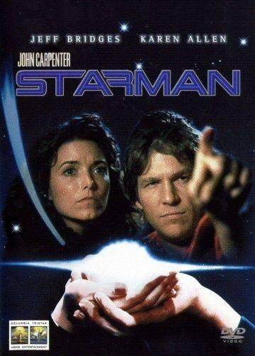 Человек со звезды / Starman (1984)