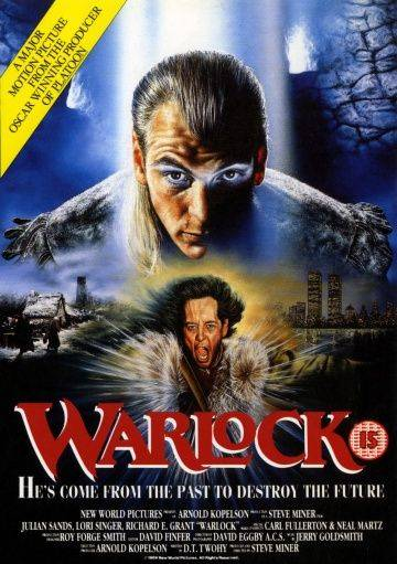 Чернокнижник / Warlock (1988)