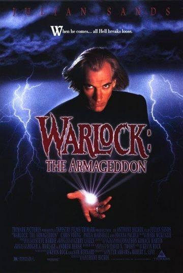 Чернокнижник 2: Армагеддон / Warlock: The Armageddon (1993)