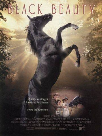 Черный красавец / Black Beauty (1994)