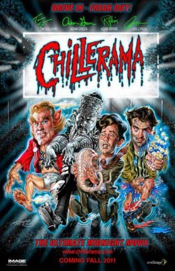 Чиллерама / Chillerama (2011)