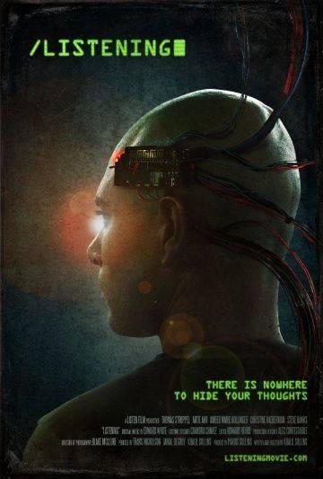 Читающий мысли / Listening (2014)