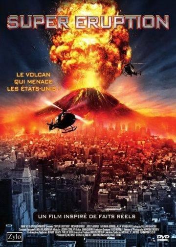 Чудовищное извержение / Super Eruption (2011)