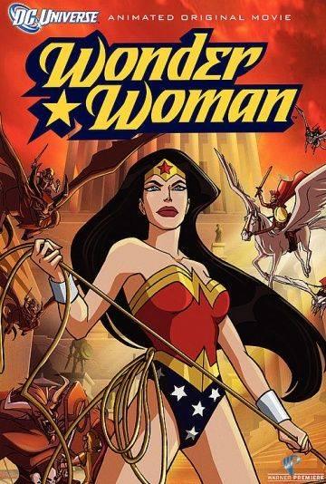 Чудо-женщина / Wonder Woman (2009)
