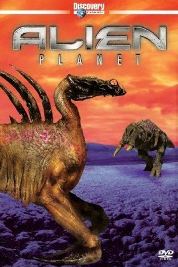 Чужая планета / Alien Planet (2005)