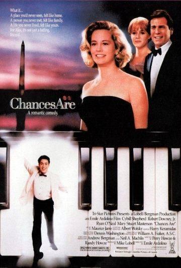 Шансы есть / Chances Are (1989)