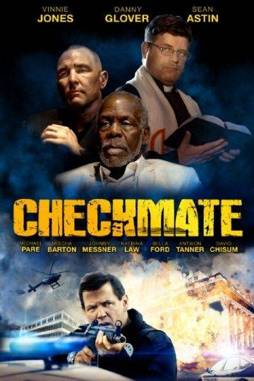 Шах и мат / Checkmate (2015)