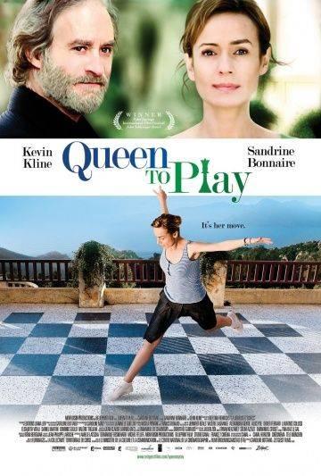 Шахматистка / Joueuse (2009)