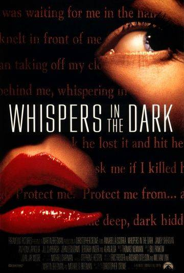 Шепоты в ночи / Whispers in the Dark (1992)