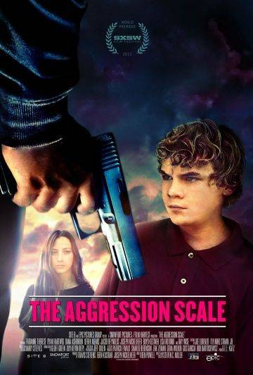 Шкала агрессии / The Aggression Scale (2011)