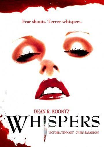 Шорохи / Whispers (1990)