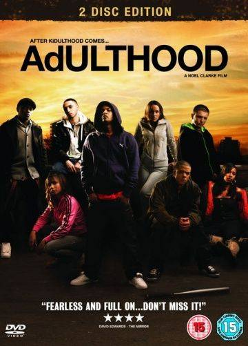 Шпана 2 / Adulthood (2008)