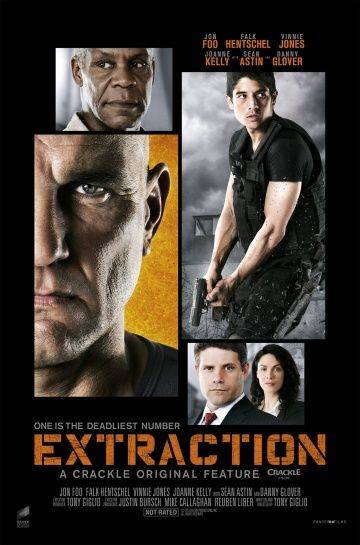Эвакуация / Extraction (2013)