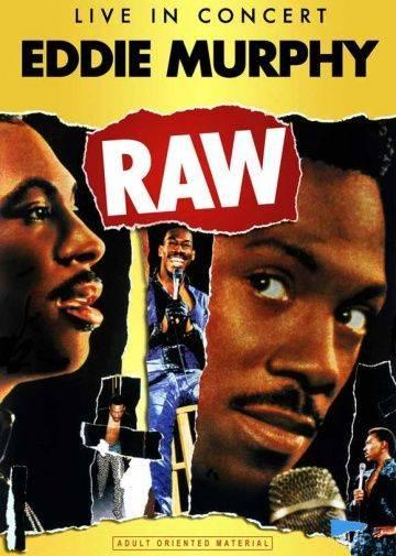 Эдди Мерфи без купюр / Eddie Murphy: Raw (1987)