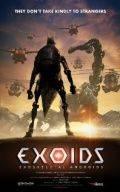 Экзоиды / Exoids (2012)