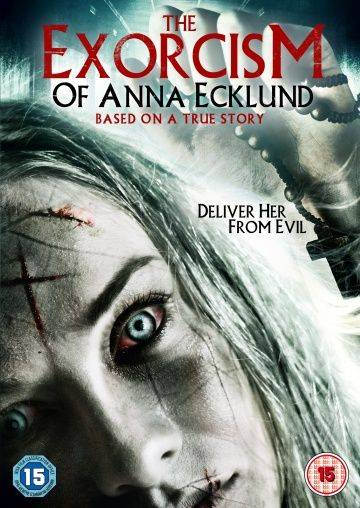 Экзорцизм Анны Экланд / The Exorcism of Anna Ecklund (2016)