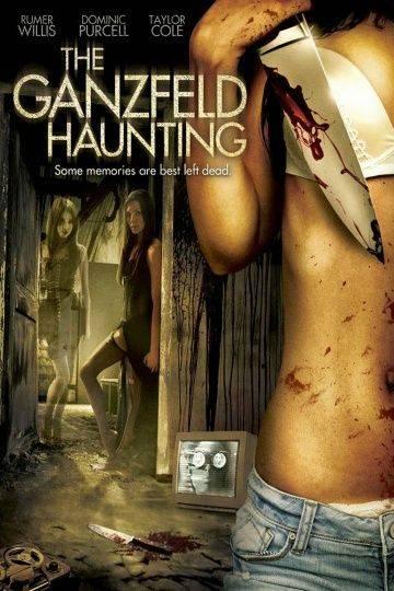 Эксперимент Ганцфельда / The Ganzfeld Haunting (2013)