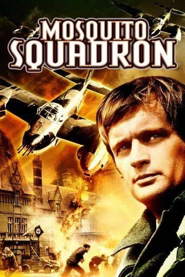 Эскадрилья «Москито» / Mosquito Squadron (1969)