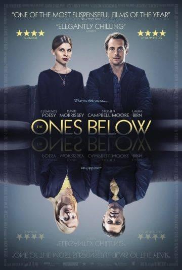Этажом ниже / The Ones Below (2015)