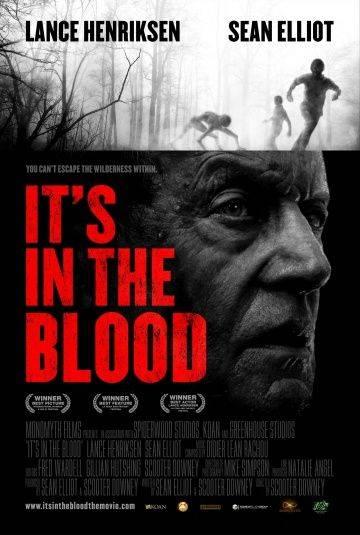 Это в крови / It's in the Blood (2012)
