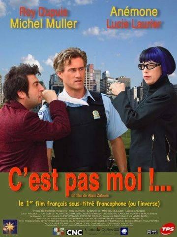 Это не я, это другой / C'est pas moi, c'est l'autre (2004)