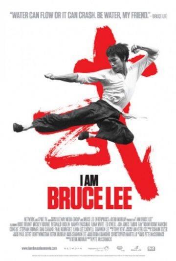 Я – Брюс Ли / I Am Bruce Lee (2012)