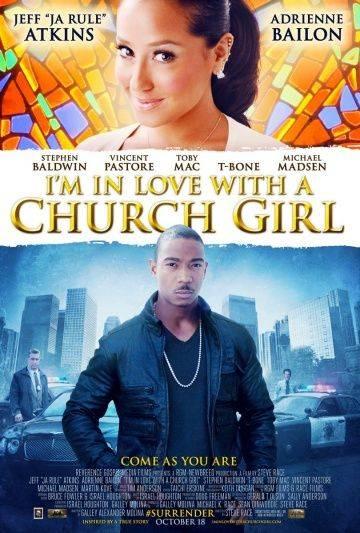 Я влюбился в монашку / I'm in Love with a Church Girl (2013)