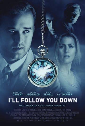 Я выслежу тебя / I'll Follow You Down (2013)