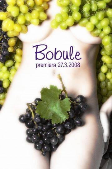 Ягоды / Bobule (2008)