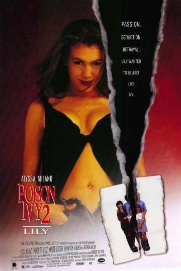 Ядовитый плющ 2: Лили / Poison Ivy II (1995)