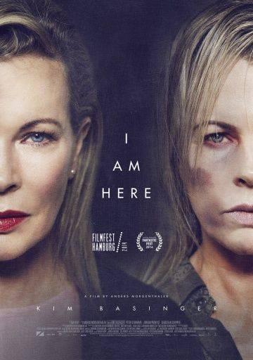 Я здесь / I Am Here (2014)